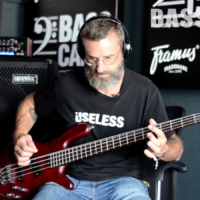 """Justin Chancellor: How to Play Tool's """"Aenima"""""""