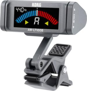 Korg AW-LT100B Clip-on Bass Tuner