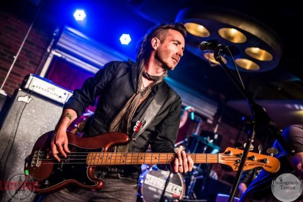 Bass Tracks: An Interview with Derek Frank