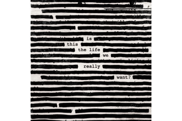 Roger Waters Releases Fifth Solo Album