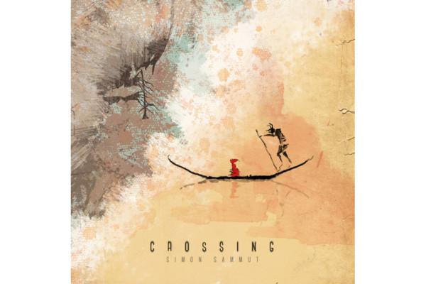 "Simon Sammut Returns With ""Crossing"""