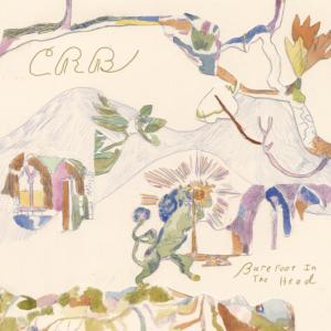 Chris Robinson Brotherhood: Barefoot in the Head