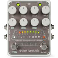 Electro-Harmonix Introduces The Platform