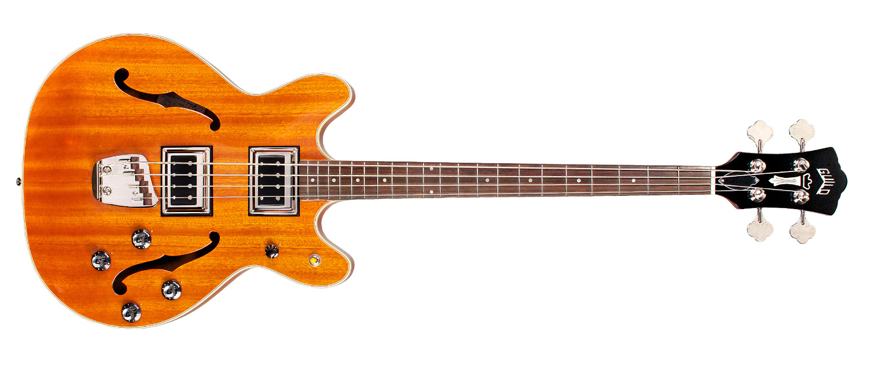 Guild Starfire Bass II