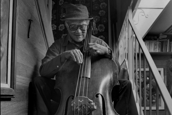 Bass Players To Know: Red Callender