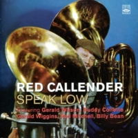 Red Callendar: Speak Low