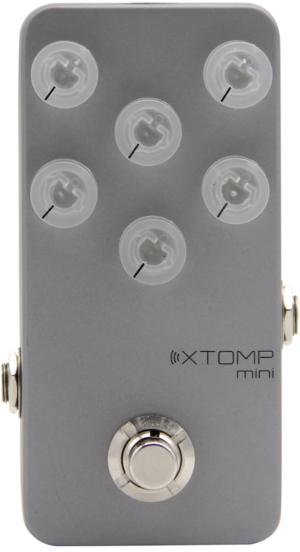Hotone Audio XTOMP Mini Pedal