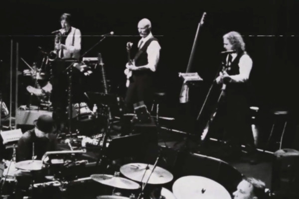 King Crimson: Heroes