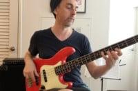 Bass Bebop for Beginners: Part 2