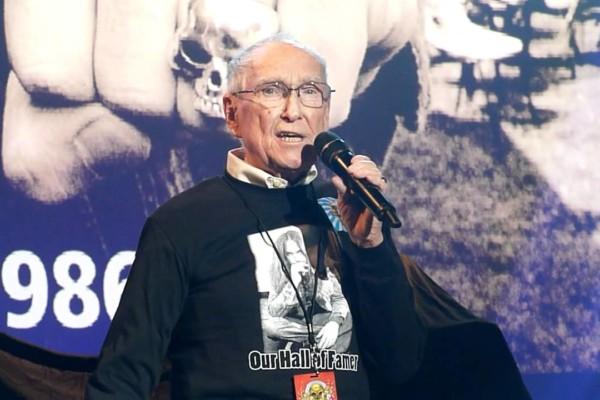 Cliff Burton's Father Donates Royalties To Music Scholarships