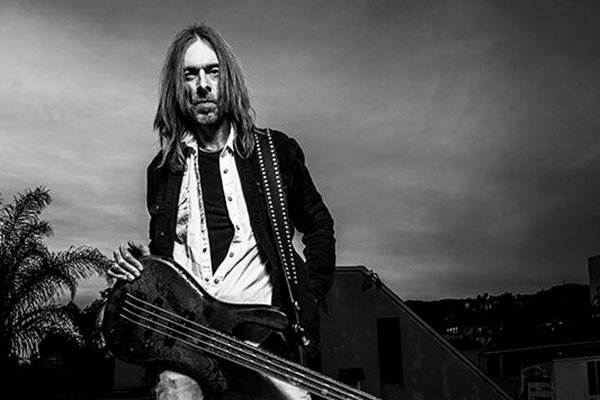 Rex Brown Selling Gear from Throughout His Career on Reverb