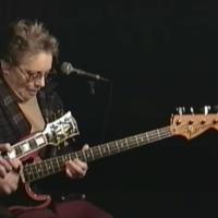 Les Paul with Carol Kaye: Live at The Iridium