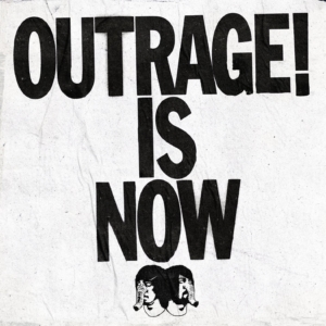 Death From Above: Outrage! Is Now