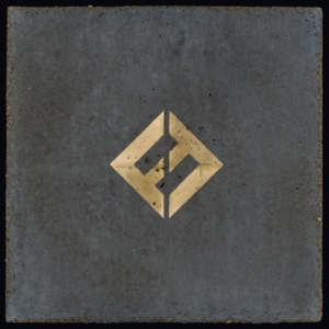 The Foo Fighters: Concrete And Gold