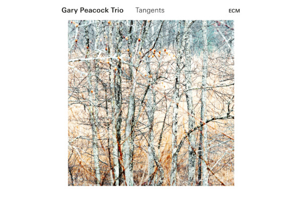 """Gary Peacock Trio Releases """"Tangents"""""""