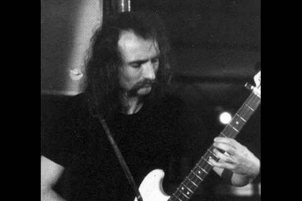 Holger Czukay (featured image)