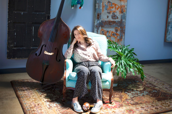 Off Beat: An Interview with Katie Thiroux