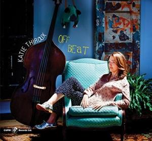 Katie Thiroux: Off Beat