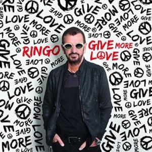 Ringo Starr: Give More Love