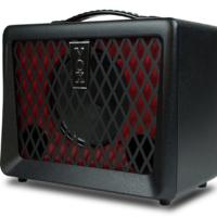Vox Amps Announces the VX50 BA Tube Bass Combo Amp
