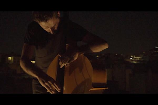 "Video Premiere: Petros Klampanis ""Footprints"""
