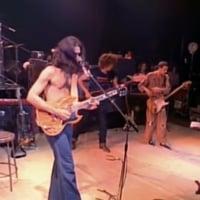 Frank Zappa: Black Napkins (Live, 1977)