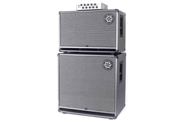 Darkglass Electronics Unveils New Amp, Bass Cabinets