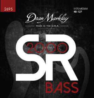 Dean Markley SR2000 Bass Strings