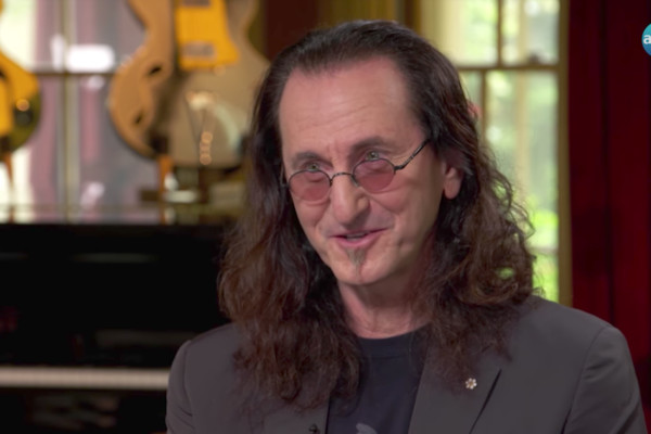 Geddy Lee: The Big Interview