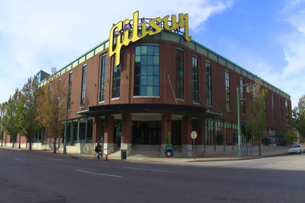 Gibson To Sell Downtown Memphis Factory