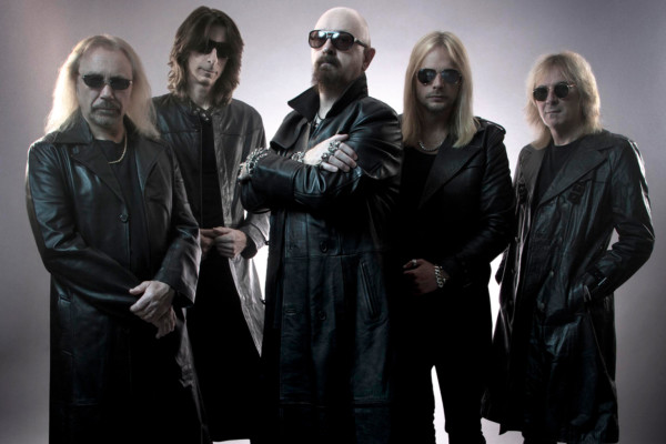 Ian Hill and Judas Priest Announce New Album, Tour Dates