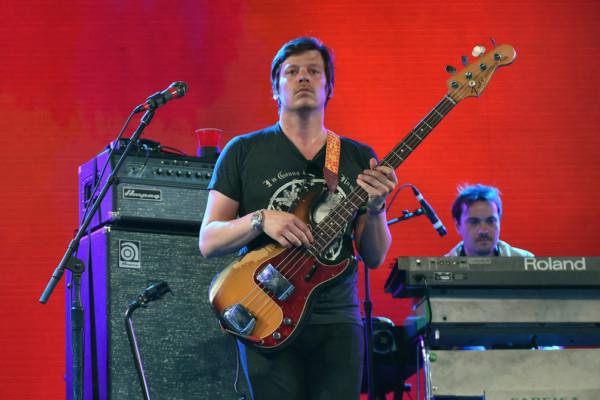 Bass Players To Know: Nick Movshon
