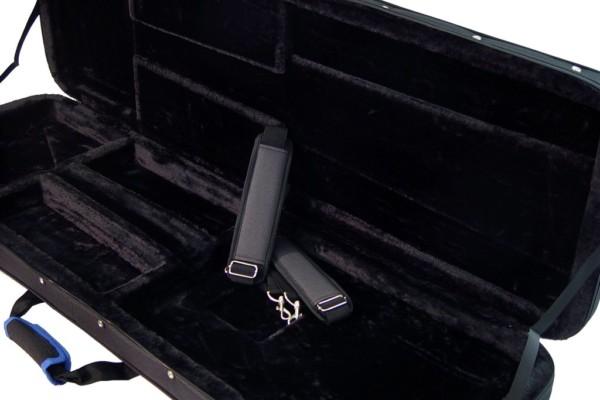 ProRockGear Introduces the Armourguard Lightweight Bass Case