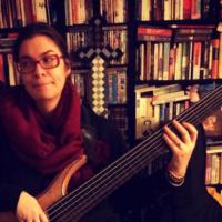 Reader Spotlight: Rachel Rhodes