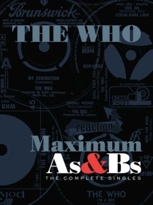 The Who: Maximum A's and B's