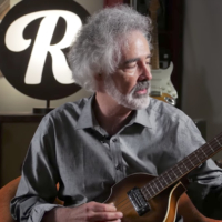 """Ron Blair: Recording The Bass on Tom Petty's """"American Girl"""""""