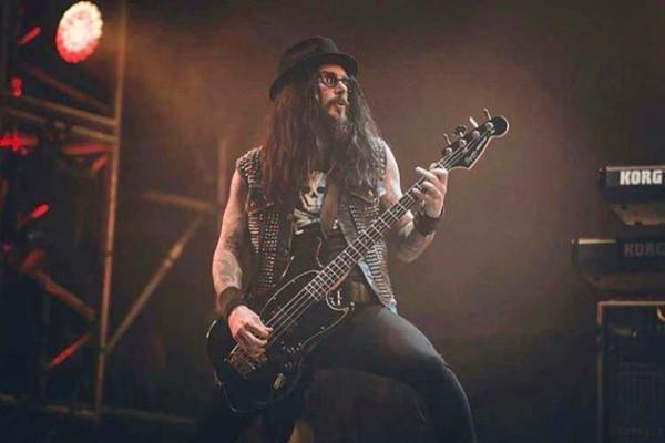 Ozzy Osbourne Reveals North American Tour Dates With Blasko on Bass