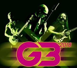 G3 2018