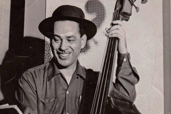 Bass Players To Know: Lloyd Trotman