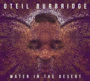 Oteil Burbridge: Water In The Desert