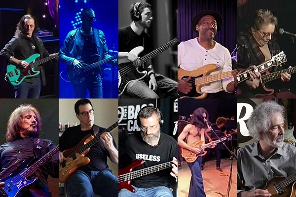 Best of 2017: The Top 10 Reader Favorite Bass Videos