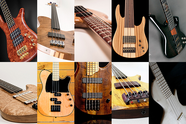 Best of 2017: Top 10 Reader Favorite Bass of the Week Features