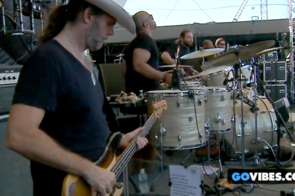 Tedeschi Trucks Band: The Letter
