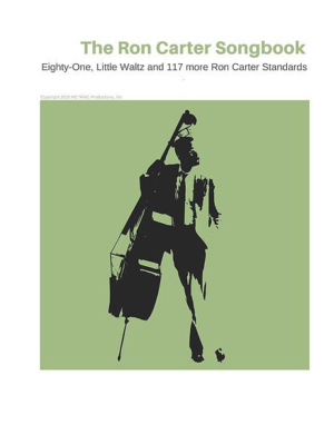 The Ron Carter Songbook