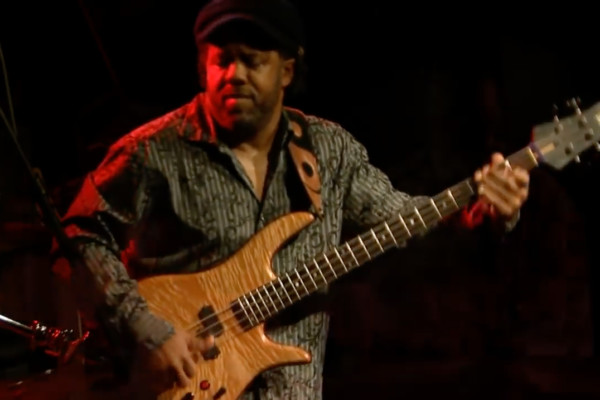 Victor Wooten Band: Brooklyn Bowl (Full Show)