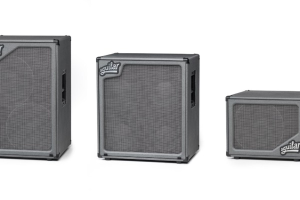 Aguilar Amplification Unveils 2018 Limited Edition Cabinet Color