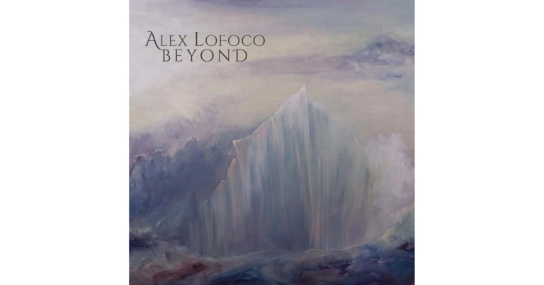 Alex Lofoco: Beyond (featured image)