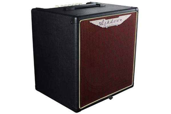 Ashdown Engineering Introduces Bluetooth-Enabled Bass Combo Amp