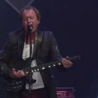 """Level 42: """"Something About You"""" – Live (2016)"""