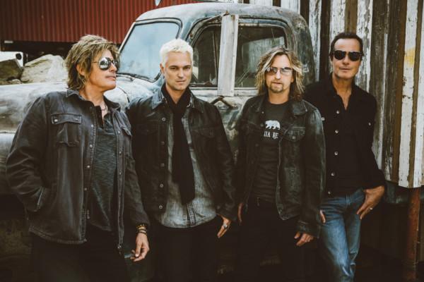 Stone Temple Pilots Announce New Tour, Tease Album